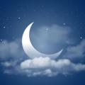 classic moon theme