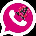 download pink agwhatsapp