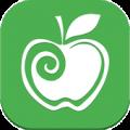 Green Apple Keyboard